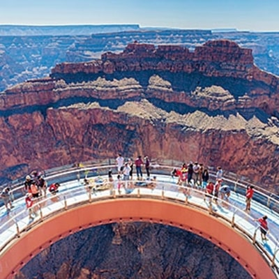 The Grand Canyon Under Siege