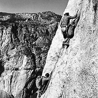 Great Moments in Climbing on Yosemite's El Capitan