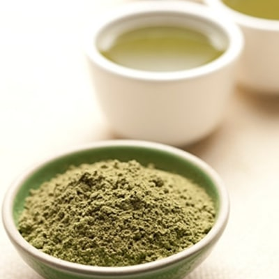Green Tea Can Instantly Boost Memory