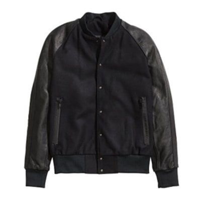 H&M Pilot Jacket: Best Leather Jackets