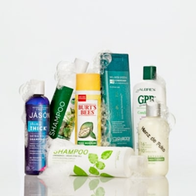 Hair Care Without Chemicals