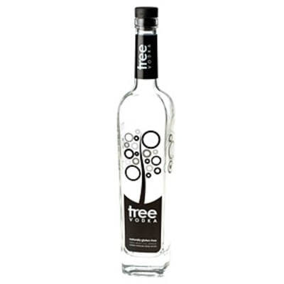 Tree Vodka Is Harder Than Hard Apple Cider