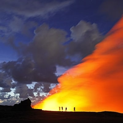 The Complete Guide to Hawaii Volcanoes National Park