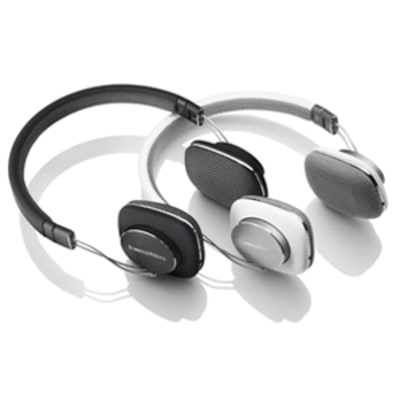 Headphones for the iPhone Audiophile
