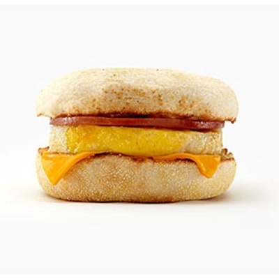Your Healthiest Choices for a Fast Food Breakfast