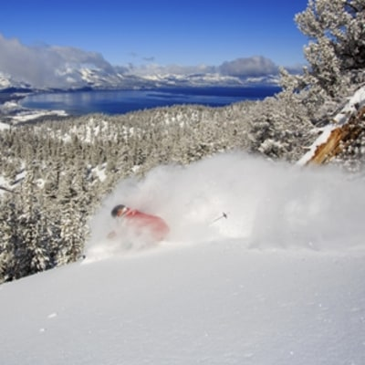 Heavenly, CA: Where to Ski Now
