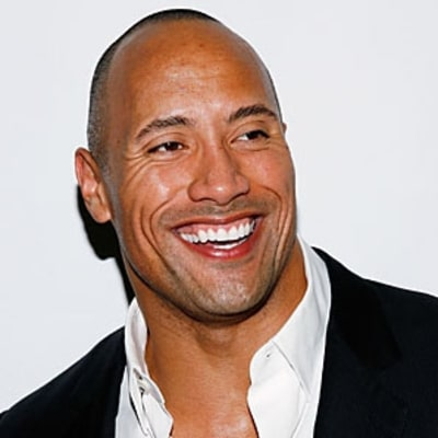 Hello, My Name Is Dwayne Johnson