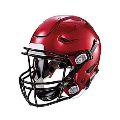 Hopefully, a Better Football Helmet