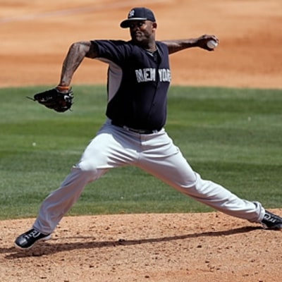 How C.C. Sabathia Got Skinny