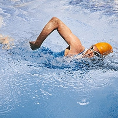 How Do I Avoid Getting Water in My Ear When Swimming?