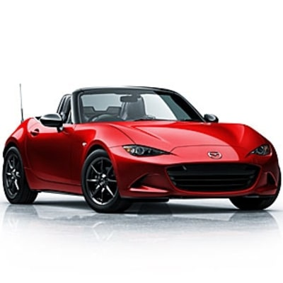 How Does the 2016 Mazda Miata Stack Up?