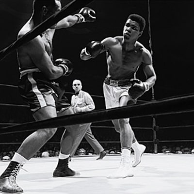 How Muhammad Ali Conquered Fear and Changed the World