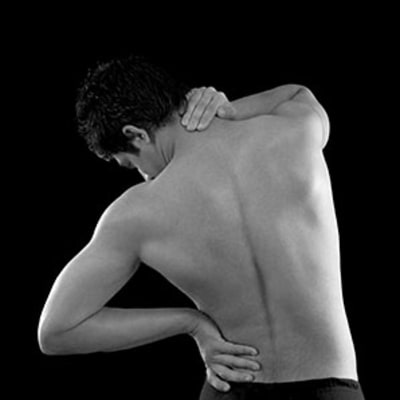 How to Avoid Surgery for Back Pain
