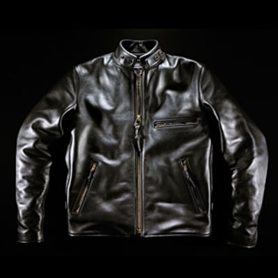 How to Buy a Leather Jacket