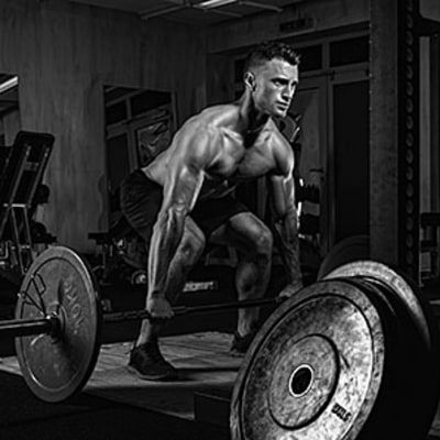 The Right Deadlift Form