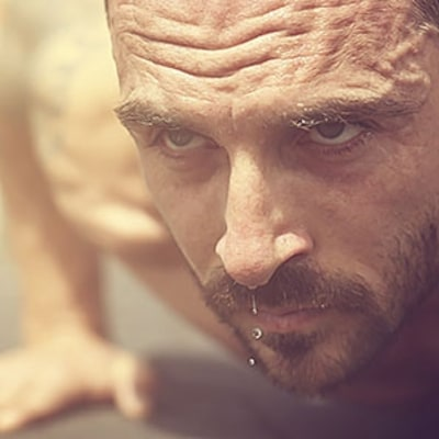 How to Do 10,000 Burpees: A Record-Holder's Workout Plan