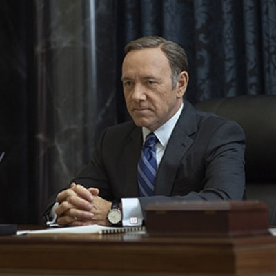 How to Dress Like the Most Powerful Man on TV