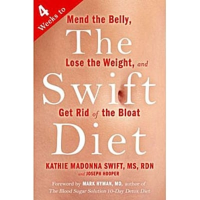 The Swift Diet: How to Eat for a Healthier, Leaner Gut