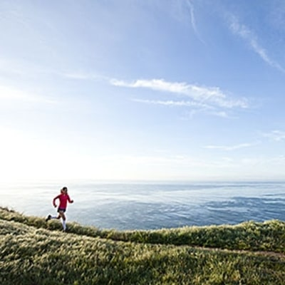 How to Find the Perfect Running Trail
