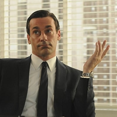 How to Look Like Don Draper: A Beginner's Guide