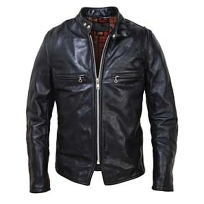 How to Make a Leather Jacket
