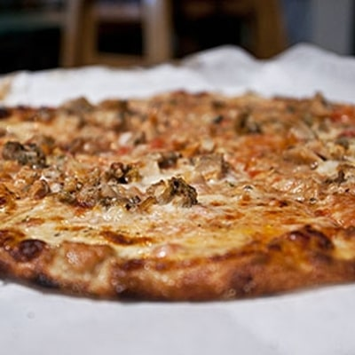 How to Make Frank Pepe's Famous White Clam Pizza