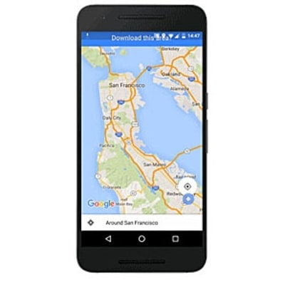 How to Make the Most of Offline Google Maps