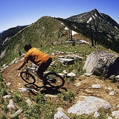 10 Pro Tips for Mountain Biking