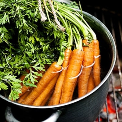 How to Perfectly Boil Vegetables