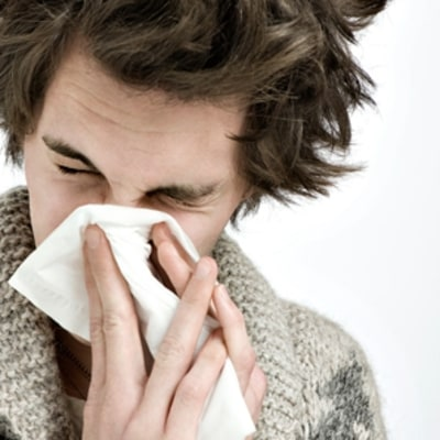 Treatments for the Never-Ending Stuffy Nose