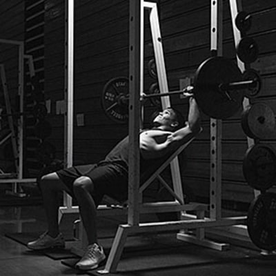 The Simplest Way to Lift Heavier