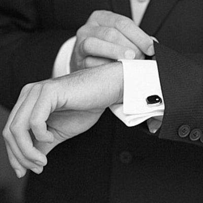 The Case for Cuff Links