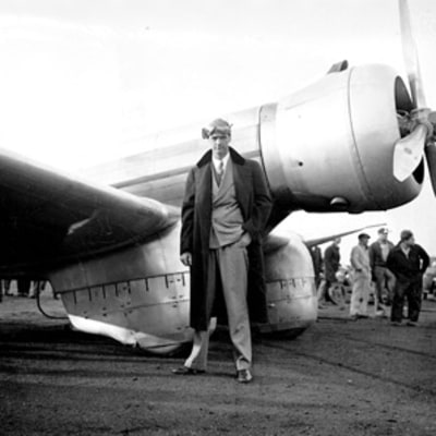 Howard Hughes: The Man Who Flew Too High