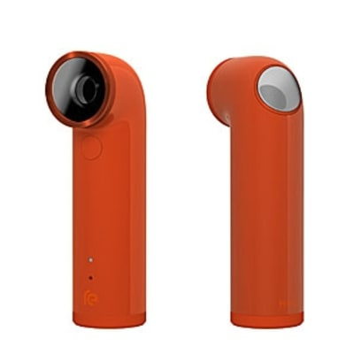 An Action Camera for the Rest of Us