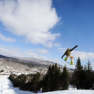 Hunter Mountain Resort, NY: Where to Ski Now