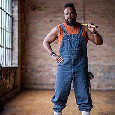Mr. T Gets Back to His DIY Roots in 'I Pity the Tool'