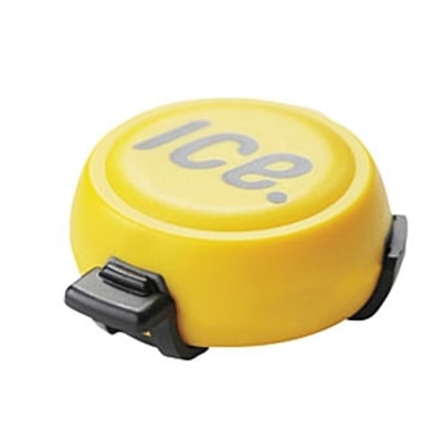 Icedot Crash Sensor: Gear of the Year 2015