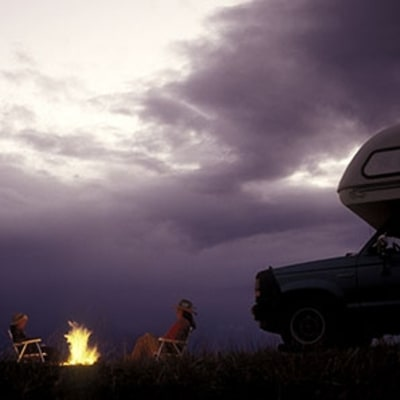 In Praise of Car Camping