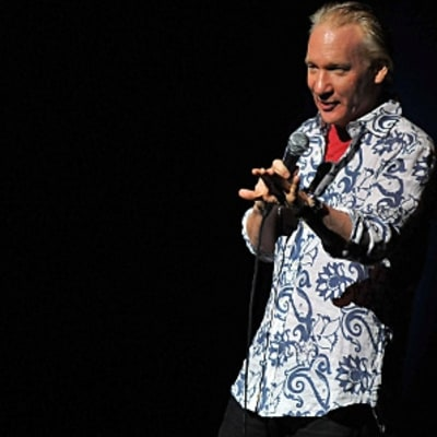 In This Issue: Bill Maher Q&A