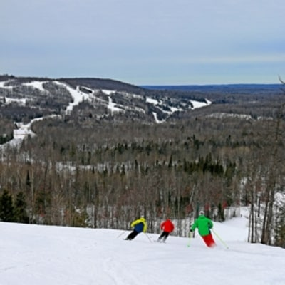 Indianhead Mountain, MI: Where to Ski Now