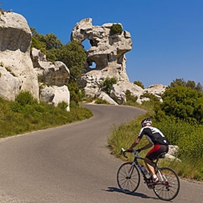 Inn-to-Inn by Bike in Southern France
