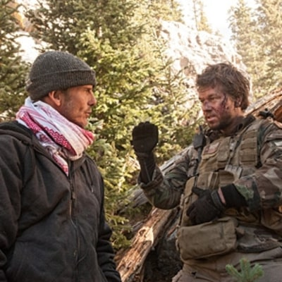 Inside the Making of 'Lone Survivor'