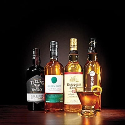 Irish Whiskey Comes of Age: A Primer