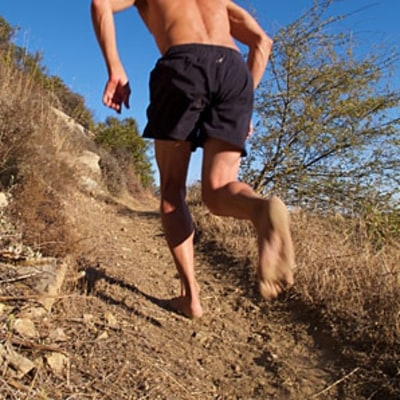 Is Barefoot Running Really Better?
