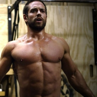 Who Is the Fittest Man in History? The Case for CrossFit's Rich Froning