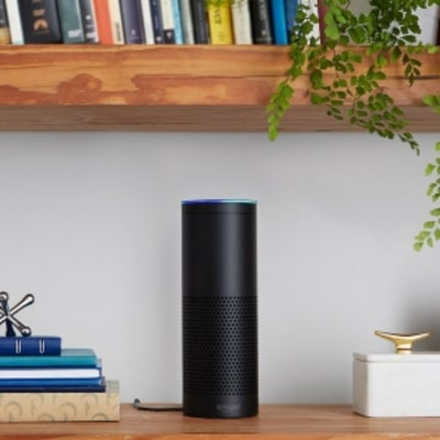 Amazon Echo Gets Smaller, Smarter, and Wire-Free