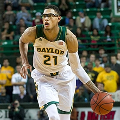 Former Basketball Star Isaiah Austin is Still Living His Dream