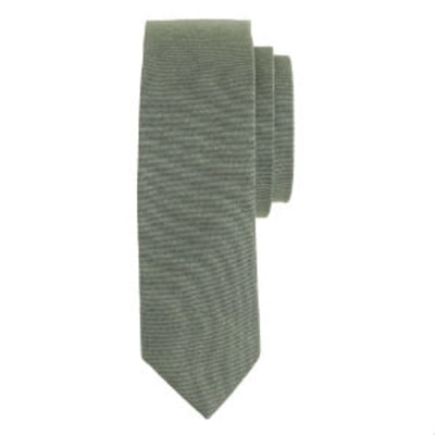 J.Crew Cotton Tie: The Best Spring Ties