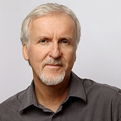 James Cameron: Why I Eat a Vegan Diet