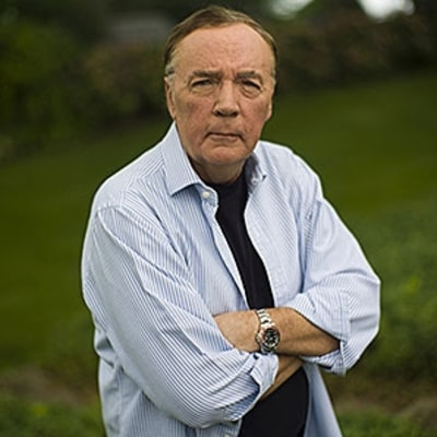 James Patterson Is Destroying Books to Save Publishing